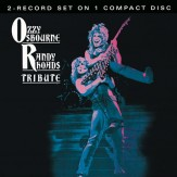 Tribute: Randy Rhoads CD