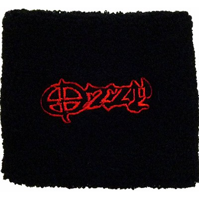 OZZY OSBOURNE logo - WRISTBAND