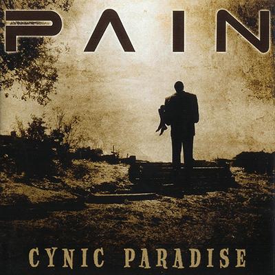 Cynic Paradise CD