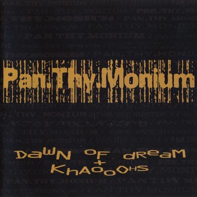Dawn of Dream + Khaooohs 2CD