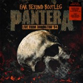 Far Beyond Bootleg - Live from Donington '94 LP