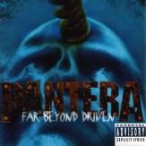 Far Beyond Driven CD