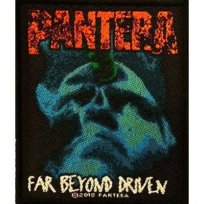 Far Beyond Driven - PATCH