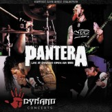 Live at Dynamo Open Air 1998 CD