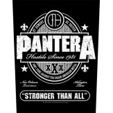 Stronger Than All - BACKPATCH