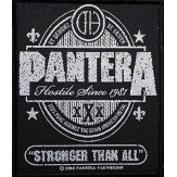 Stronger Than All - PATCH