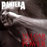 Vulgar Display of Power CD