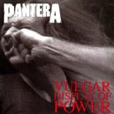 Vulgar Display of Power CD