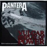 Vulgar Display of Power - PATCH