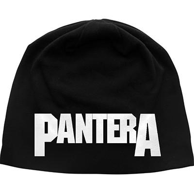 PANTERA logo - BEANIE