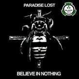 Believe in Nothing LP
