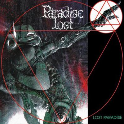 Lost Paradise CD