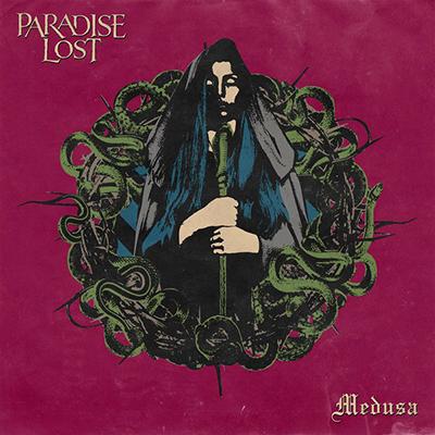 Medusa CD