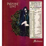 Medusa CD DIGIBOOK