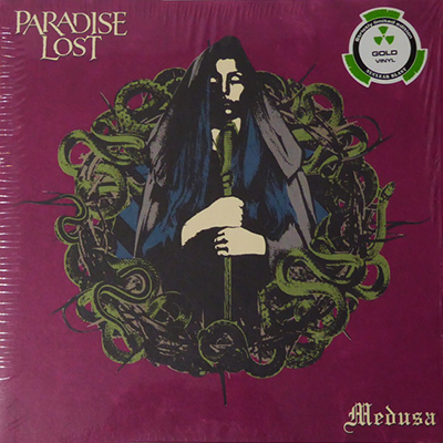 Medusa LP