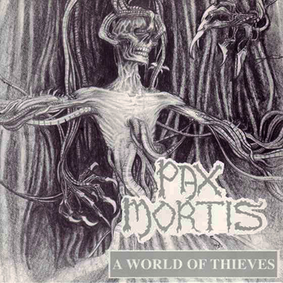 A World of Thieves EP
