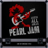 Access All Areas - Live in Chicago 1992 LP