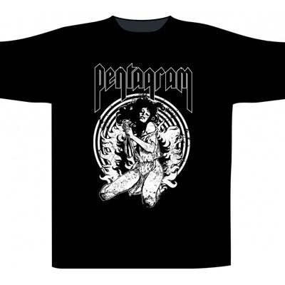 Virgin Witch - TS