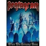 When The Screams Come DVD DIGI