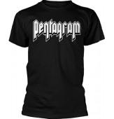 PENTAGRAM logo - TS