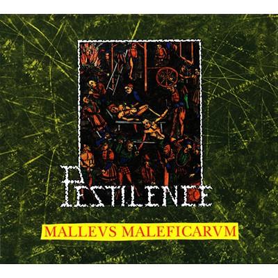 Mallevs Maleficarvm 2CD