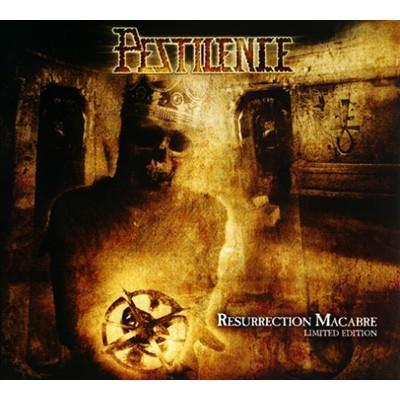 Resurrection Macabre CD DIGI