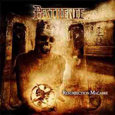 Resurrection Macabre LP