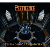 Testimony of The Ancients 2CD
