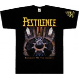 Testimony of the Ancients - TS