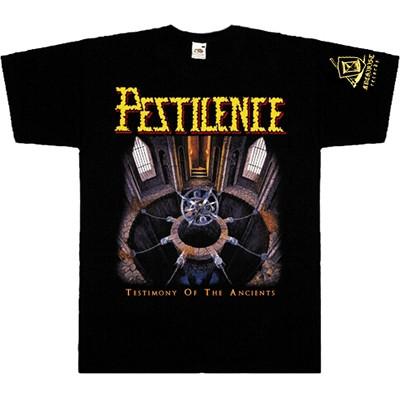 Testimony of the Ancients - TS