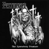 The Dysentery Penance CD