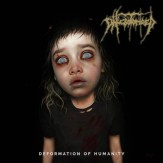 Deformation of Humanity CD