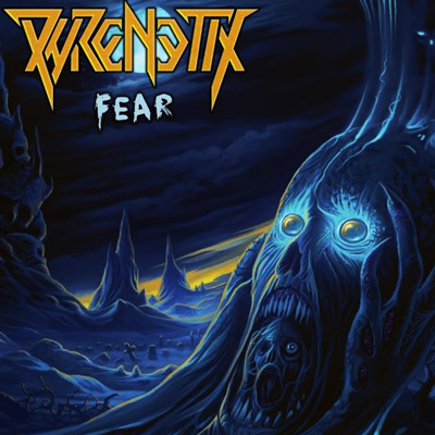 Fear CD DIGI