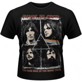 Dark Side of The Moon Tour - TS