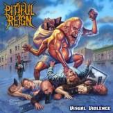 Visual Violence CD