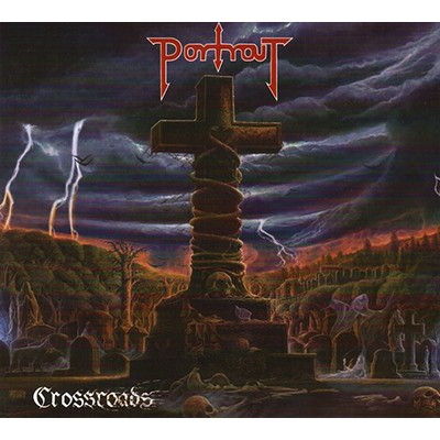 Crossroads CD DIGI