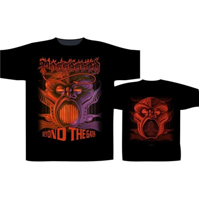 Beyond The Gates - TS