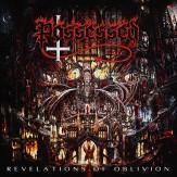 Revelations of Oblivion CD