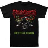The Eyes of Horror - TS