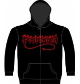 Total Possession since 1983 - ZIP HOODIE