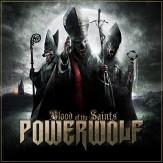 Blood of the Saints CD