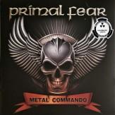 Metal Commando 2LP