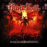 Blood Curse Resurrection CD DIGI