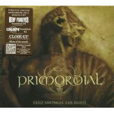 Exile Amongst The Ruins 2CD DIGIBOOK