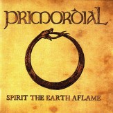 Spirit the Earth Aflame CD