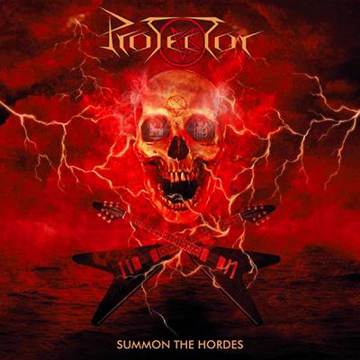 Summon the Hordes LP
