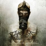 The Inherited Repression CD DIGI