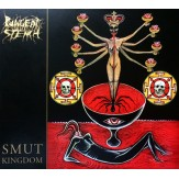 Smut Kingdom CD DIGI