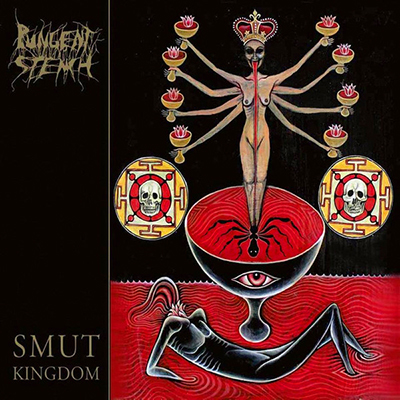 Smut Kingdom LP