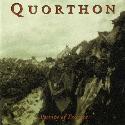 Purity of Essence 2CD